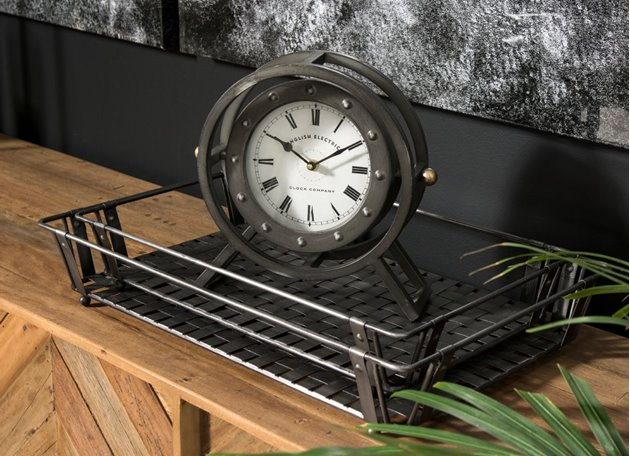 Picture for category Table Clocks