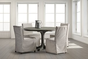 Picture of 67626-4C-S01 -Barrett IV Table -  4 Chairs