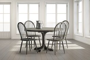 Picture of 67626-4C-S05 -Barrett IV Table -  4 Chairs