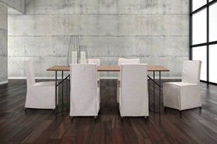 Picture of 67844-6C-S02 -Corrigan Table - 6 Chairs