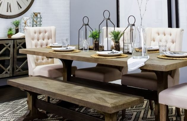 Picture for category Dining Room Sets Farmhouse
