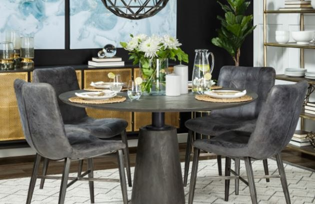 Picture for category Dining Sets Industrial