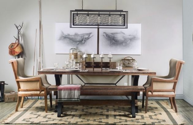 Picture for category Dining Sets Lakeside