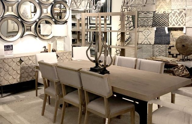 Picture for category Dining Room Sets Enduring Elegance