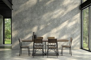 Picture of 67900-6C-S02 -Morpheus Table - 6 Chairs