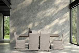 Picture of 67900-6C-S03 -Morpheus Table - 6 Chairs