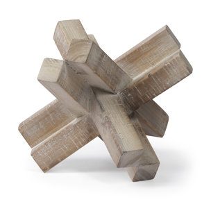 "Picture of 68645 - Vega I (5.5"") Solid Wood Jack Object"