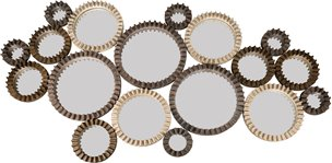 Picture of SPROCKET-COL04 -Spocket Mirror Collection 4 (Set of 18)