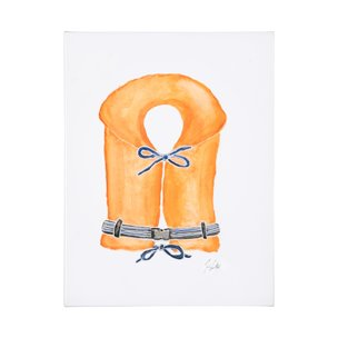 Picture of 101711-L -Lifejacket II (27 x 36)