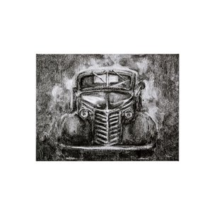 Picture of 101688-S -Truck (30 x 40)