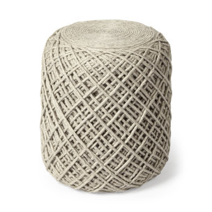 Picture of 68729 - Allium Pouf (Oatmeal)