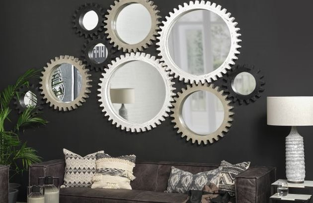 Picture for category Mirror Collections