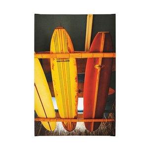 Picture of 101727-L -Surfshop (45 x 30)