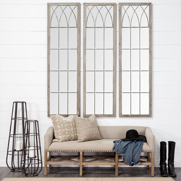 Picture for category Floor Mirrors